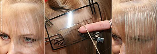 Przedłużanie Włosów Metody